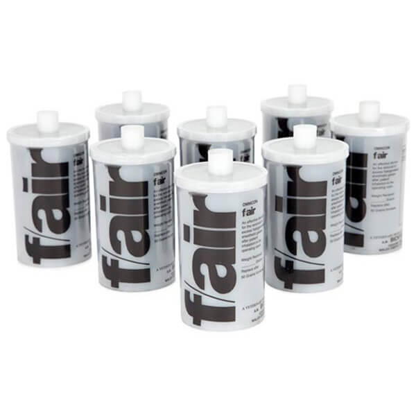 Charcoal Canisters for Pearl Imaging Systems.