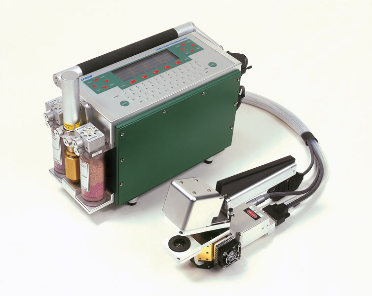 LI-6400 Portable Photosynthesis System