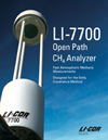 LI-7200 Enclosed CO2/H2O Analyzer Brochure