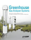 Greenhouse Gas Brochure