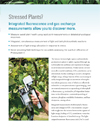 stressed plants application note