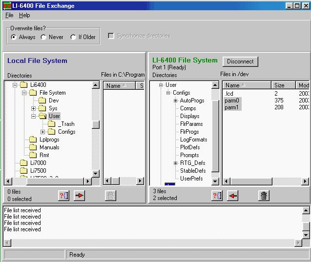 LI-6400/XT | 200 mHz Digital Board Upgrade