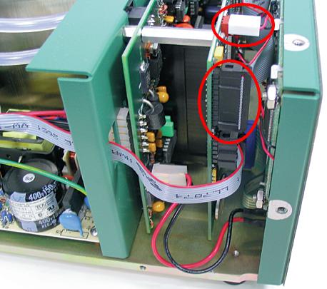 LI-7000 | Digital Board Upgrade Kit Installation Instructions