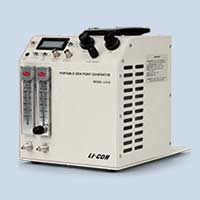 LI-610 Portable Dew Point Generator