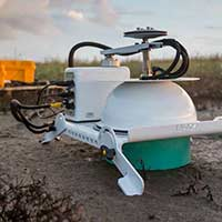 LI-8100A Automated Soil CO2 Flux System